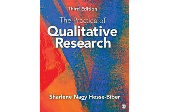 The Practice of Qualitative Research - Engaging Students in the Research Process