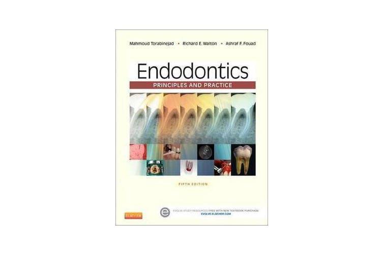 Endodontics - Principles and Practice