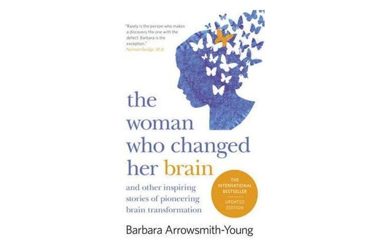 The Woman Who Changed Her Brain - Revised Edition
