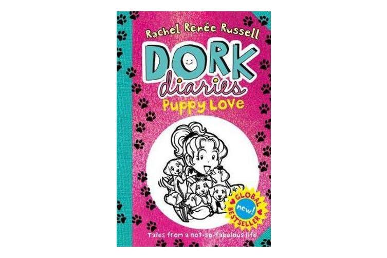 Dork Diaries - Puppy Love