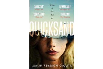 Quicksand - Now a Major Netflix series