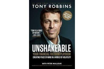Unshakeable - Your Guide to Financial Freedom