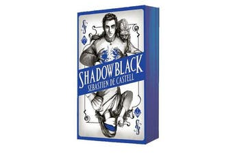 Shadowblack - Book Two in the page-turning new fantasy series