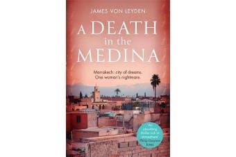 A Death in the Medina