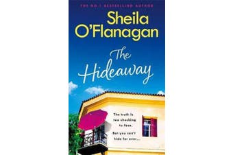 The Hideaway - Escape for the summer with the riveting No. 1 bestseller