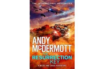 The Resurrection Key (Wilde/Chase 15)