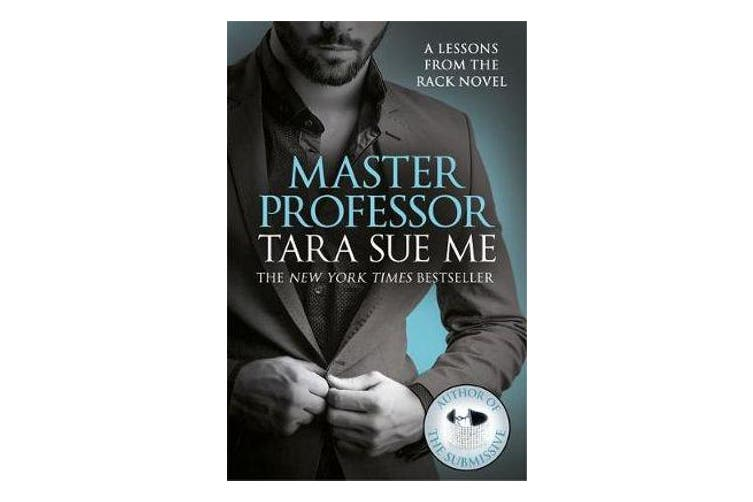 Master Professor - Lessons From The Rack Book 1