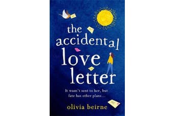 The Accidental Love Letter - Would you open a love letter that wasn't meant for you?
