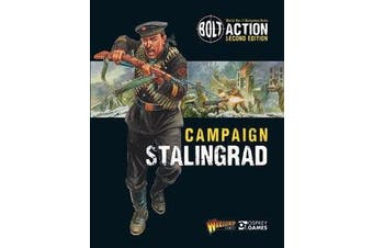 Bolt Action - Campaign: Stalingrad