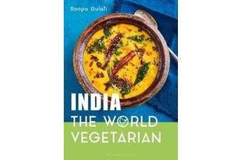 India - The World Vegetarian