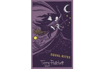 Equal Rites - Discworld: The Witches Collection