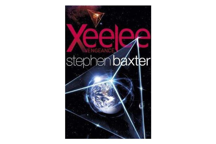 Xeelee - Vengeance