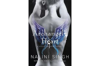 Archangel's Heart - Book 9