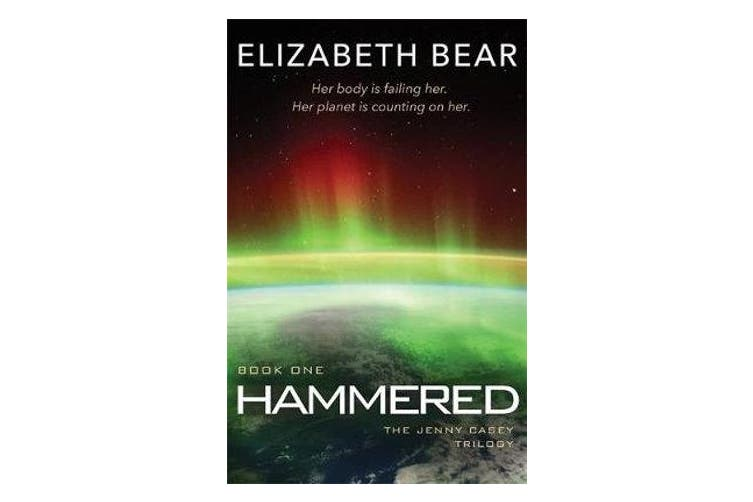 Hammered - Book One