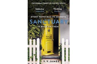 Sanctuary - You'll be shocked by the ending to 2020's most addictive thriller
