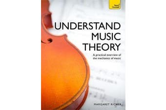 Understand Music Theory - Teach Yourself