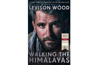 Walking the Himalayas - An adventure of survival and endurance