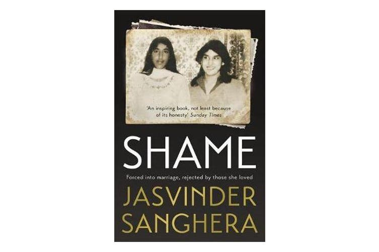 Shame - The bestselling true story of a girl's struggle to survive