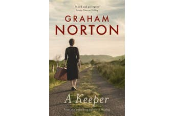 A Keeper - The Sunday Times Bestseller