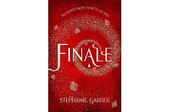 Finale - Caraval Series Book 3
