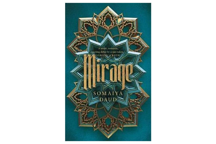 Mirage - the captivating Sunday Times bestseller