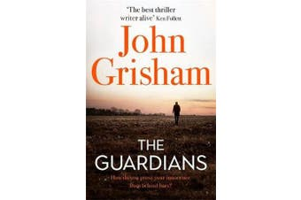 The Guardians - The Sunday Times Bestseller