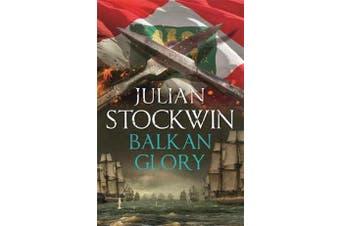 Balkan Glory - Thomas Kydd 23