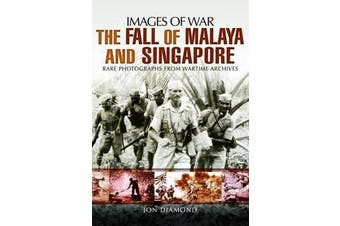 Fall of Malaya and Singapore