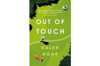 Out of Touch - The heartbreaking and hopeful must read of Summer 2020