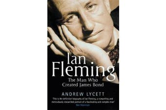 Ian Fleming - The man who created James Bond