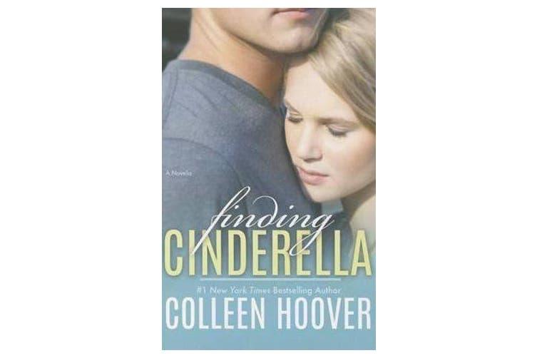 Finding Cinderella - A Novella