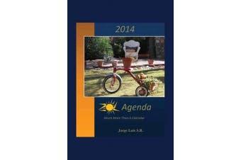 2014 Zol Agenda - Much More Than a Calendar