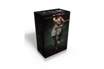 The Mara Dyer Trilogy - The Unbecoming of Mara Dyer; The Evolution of Mara Dyer; The Retribution of Mara Dyer