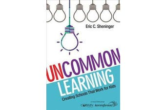 UnCommon Learning - Creating Schools That Work for Kids