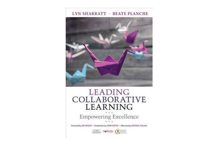 Leading Collaborative Learning - Empowering Excellence