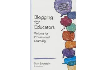 Blogging for Educators - Writing for Professional Learning