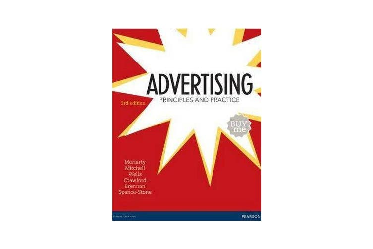 Advertising - Principles and Practice
