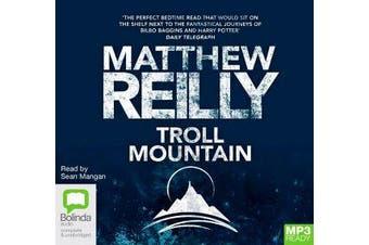 Troll Mountain - The Complete Novel