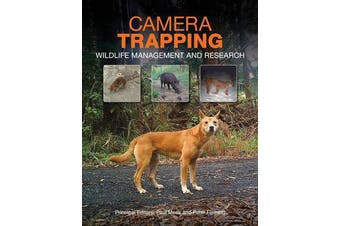 Camera Trapping - Wildlife Management and Research