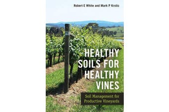 Healthy Soils for Healthy Vines - Soil Management for Productive Vineyards