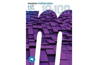 Pearson Mathematics 10-10A Homework Program