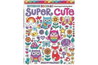 Notebook Doodles - Super Cute