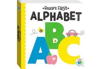 Building Blocks Neon Baby's First Alphabet (premium)