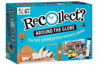 Recollect - Around the Globe