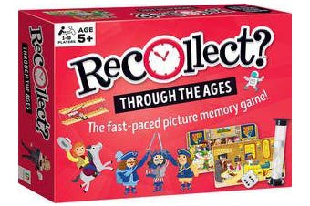Recollect - Through the Ages