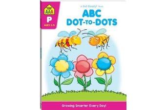 ABC Dot-to-dot - A Get Ready Book (2019 Ed)