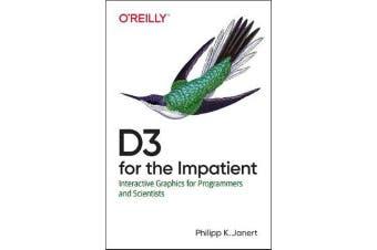 D3.js for the Impatient