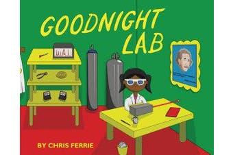 Goodnight Lab - A Scientific Parody