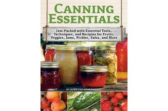 Canning Essentials