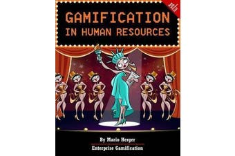 Gamification in Human Resources